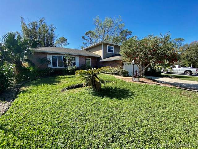 19 Woodlake Drive, Port Orange, FL 32129 (MLS #1057355) :: Florida Life Real Estate Group