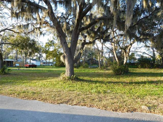 0 Adams, Oak Hill, FL 32759 (MLS #1057372) :: Florida Life Real Estate Group
