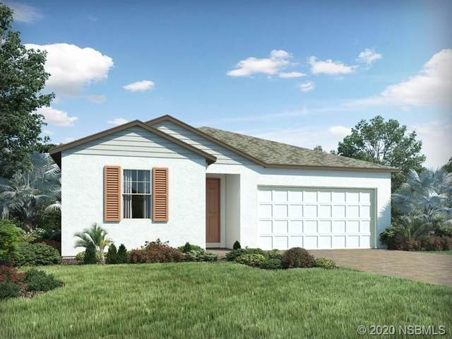 2762 Neverland Drive, New Smyrna Beach, FL 32168 (MLS #1057374) :: Florida Life Real Estate Group