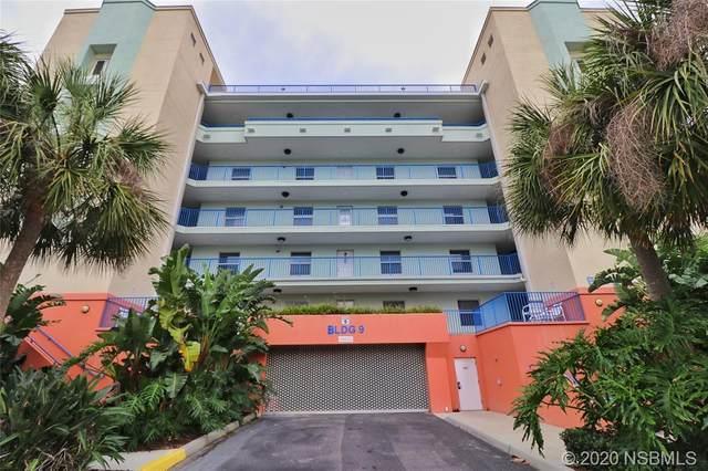 5300 S Atlantic Avenue #9401, New Smyrna Beach, FL 32169 (MLS #1057386) :: Florida Life Real Estate Group