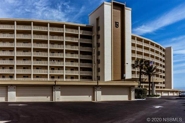 601 N Atlantic Avenue #2060, New Smyrna Beach, FL 32169 (MLS #1057392) :: Florida Life Real Estate Group