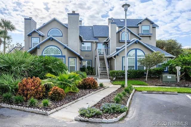 4272 Sun Village Court, New Smyrna Beach, FL 32169 (MLS #1057411) :: Florida Life Real Estate Group