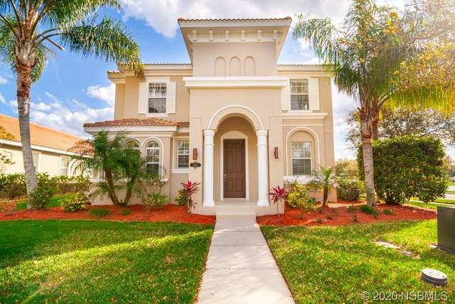 3458 Pegaso Avenue, New Smyrna Beach, FL 32168 (MLS #1057505) :: BuySellLiveFlorida.com
