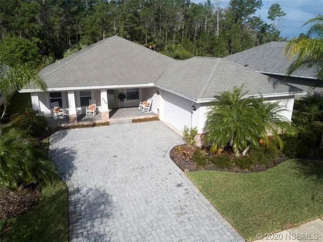 370 Leoni Street, New Smyrna Beach, FL 32168 (MLS #1057593) :: BuySellLiveFlorida.com