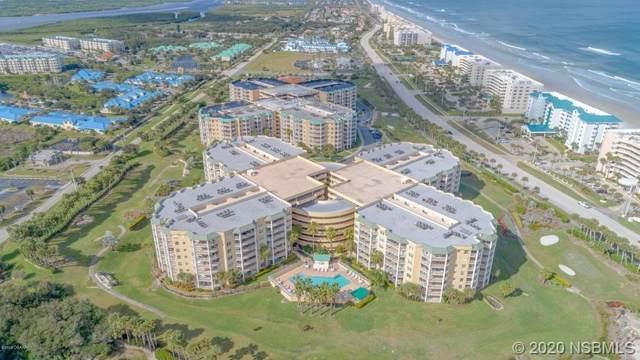 4650 Links Village Drive C201, Ponce Inlet, FL 32127 (MLS #1057613) :: Florida Life Real Estate Group