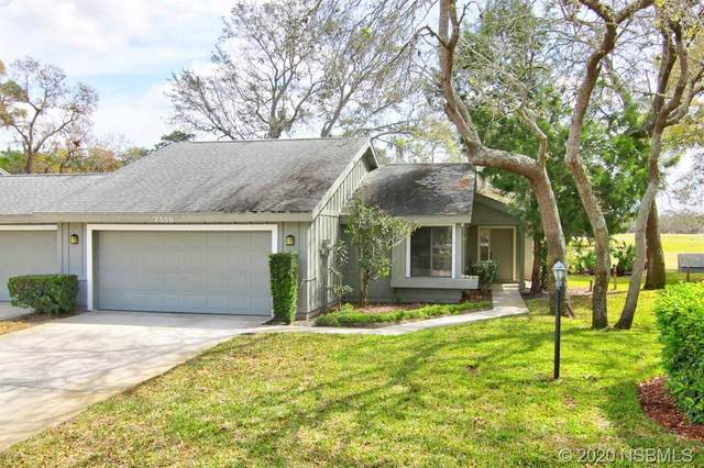 2556 Jasmine Road #41, Port Orange, FL 32128 (MLS #1057620) :: Florida Life Real Estate Group