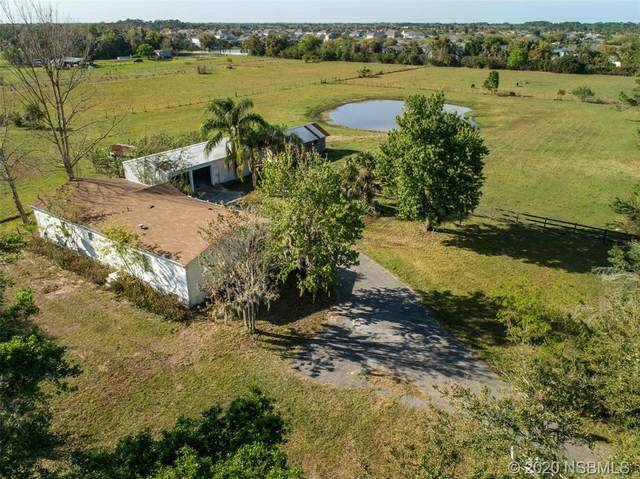 684 Sandberg Lane, New Smyrna Beach, FL 32168 (MLS #1057626) :: Florida Life Real Estate Group