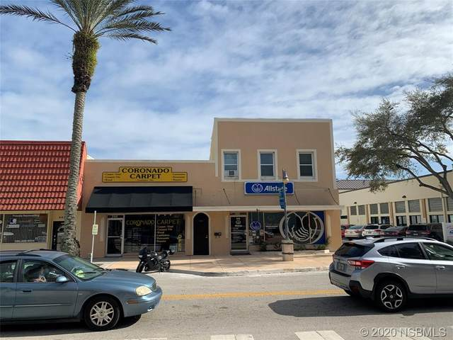 510-512 Canal Street, New Smyrna Beach, FL 32168 (MLS #1057627) :: Florida Life Real Estate Group