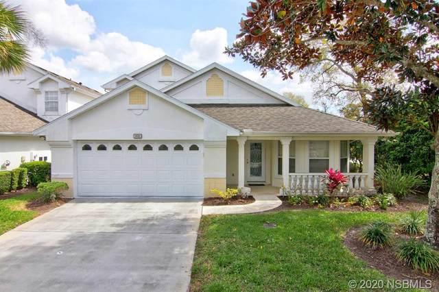 1821 Eagle Crest Drive, Port Orange, FL 32128 (MLS #1057649) :: Florida Life Real Estate Group
