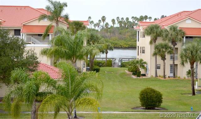 468 Bouchelle Drive #328, New Smyrna Beach, FL 32169 (MLS #1057651) :: BuySellLiveFlorida.com