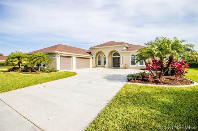 3329 E Locanda Circle, New Smyrna Beach, FL 32168 (MLS #1057654) :: BuySellLiveFlorida.com