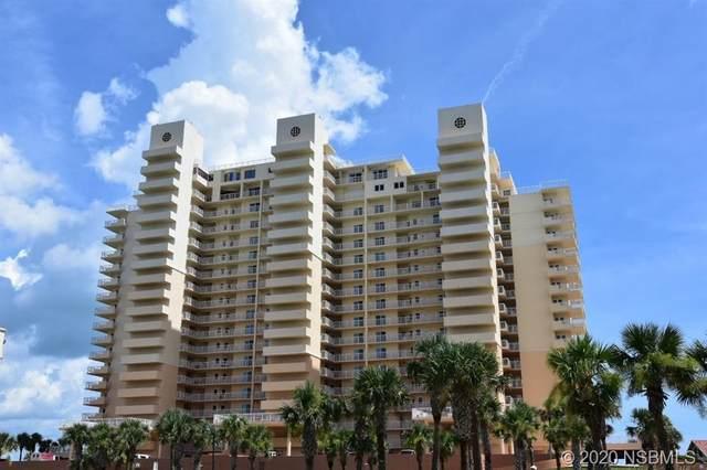 257 Minorca Beach Way #1205, New Smyrna Beach, FL 32169 (MLS #1057659) :: BuySellLiveFlorida.com