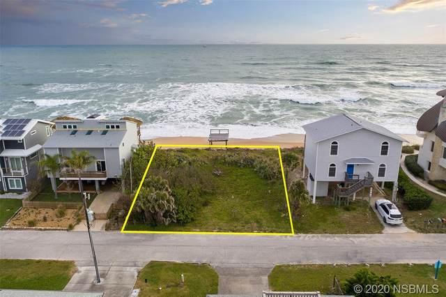 6957 S Atlantic Avenue, New Smyrna Beach, FL 32169 (MLS #1057660) :: Florida Life Real Estate Group