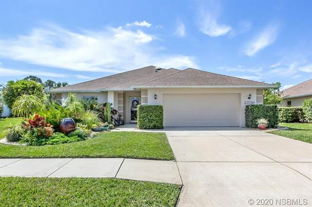 2736 Turnbull Cove Drive, New Smyrna Beach, FL 32168 (MLS #1057665) :: Florida Life Real Estate Group