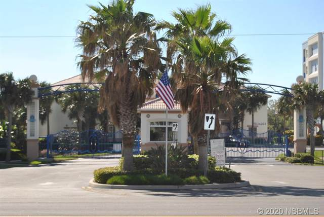 5300 S Atlantic Avenue #17406, New Smyrna Beach, FL 32169 (MLS #1057675) :: Florida Life Real Estate Group
