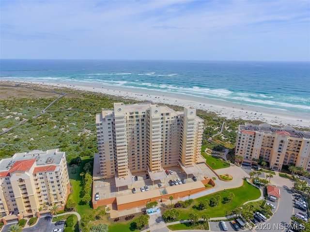 257 Minroca Beach Way #1306, New Smyrna Beach, FL 32169 (MLS #1057696) :: BuySellLiveFlorida.com