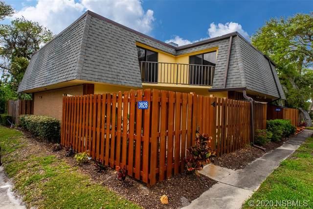 3828 Saxon Drive, New Smyrna Beach, FL 32169 (MLS #1057715) :: Florida Life Real Estate Group
