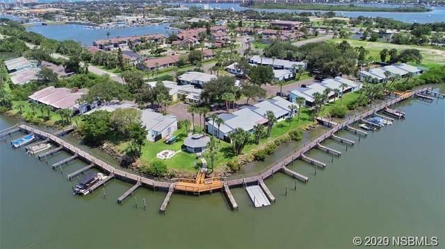 67 Sabal Cay Court #67, New Smyrna Beach, FL 32169 (MLS #1057741) :: Florida Life Real Estate Group