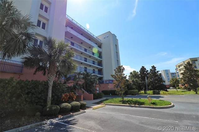 5300 S Atlantic Avenue #16203, New Smyrna Beach, FL 32169 (MLS #1057748) :: Florida Life Real Estate Group