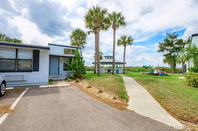 82 Heather Point Court #82, New Smyrna Beach, FL 32169 (MLS #1057756) :: Florida Life Real Estate Group