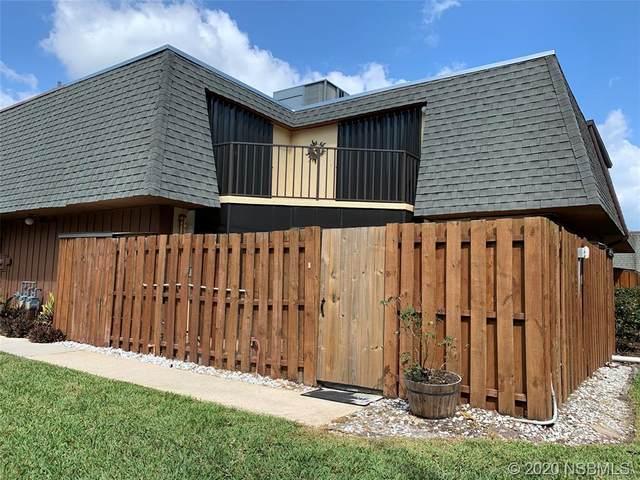 62 Cedar Dunes Drive, New Smyrna Beach, FL 32169 (MLS #1057774) :: BuySellLiveFlorida.com