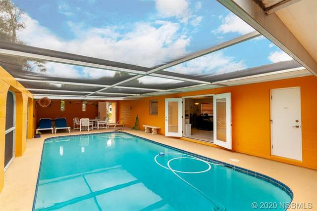 817 E 13th Avenue, New Smyrna Beach, FL 32169 (MLS #1057776) :: Florida Life Real Estate Group