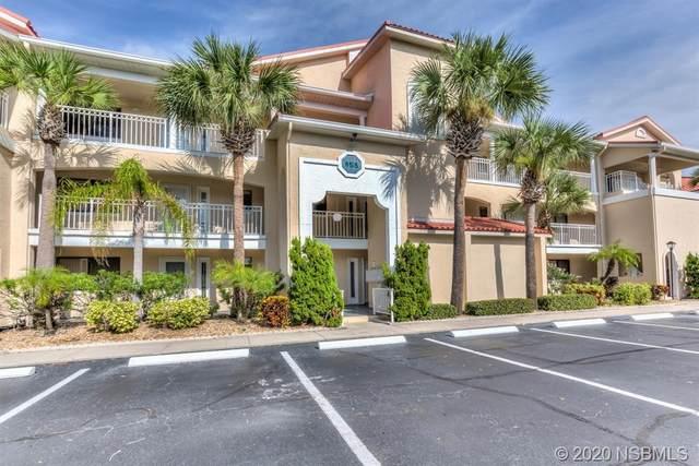 458 Bouchelle Drive #103, New Smyrna Beach, FL 32169 (MLS #1057777) :: Florida Life Real Estate Group