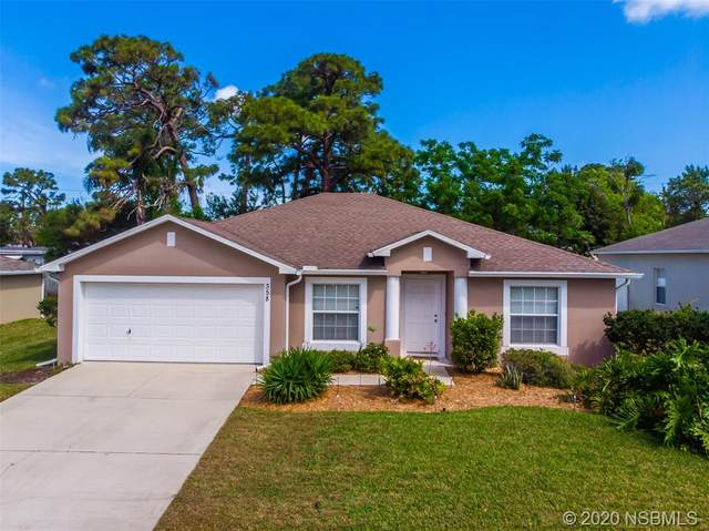 358 Mariners Gate Drive, Edgewater, FL 32141 (MLS #1057788) :: Florida Life Real Estate Group