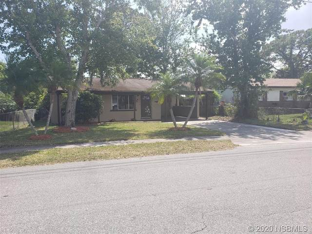 138 W Ocean Avenue, Edgewater, FL 32132 (MLS #1057822) :: Florida Life Real Estate Group