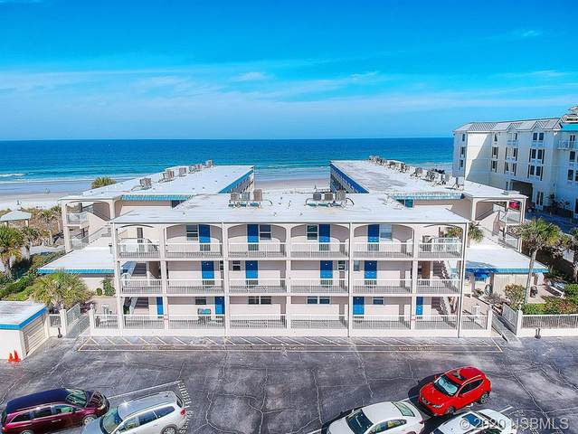 111 N Atlantic Avenue #2090, New Smyrna Beach, FL 32169 (MLS #1057830) :: Florida Life Real Estate Group