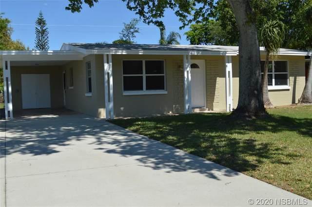1845 Golfview Boulevard, South Daytona, FL 32119 (MLS #1057831) :: Florida Life Real Estate Group