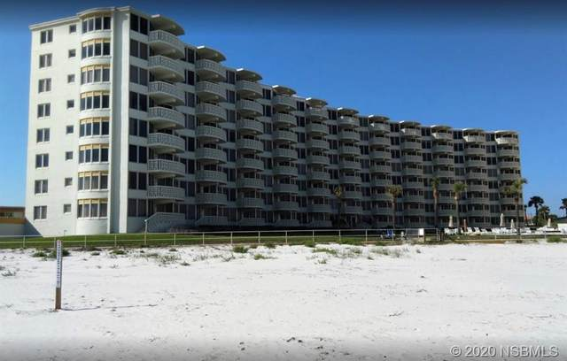 601 N Atlantic Avenue #402, New Smyrna Beach, FL 32169 (MLS #1057834) :: Florida Life Real Estate Group
