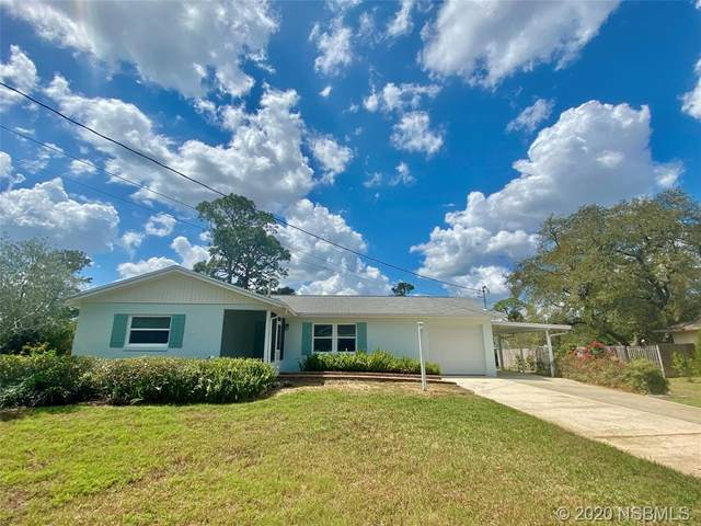 2616 Brookline Avenue, New Smyrna Beach, FL 32168 (MLS #1057835) :: BuySellLiveFlorida.com