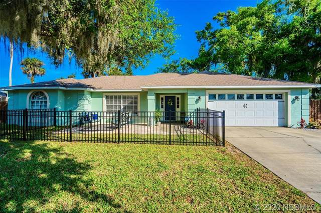 115 Richport Lane, Edgewater, FL 32132 (MLS #1057840) :: Florida Life Real Estate Group