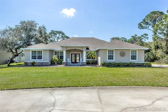 138 William Street, Edgewater, FL 32141 (MLS #1057843) :: Florida Life Real Estate Group