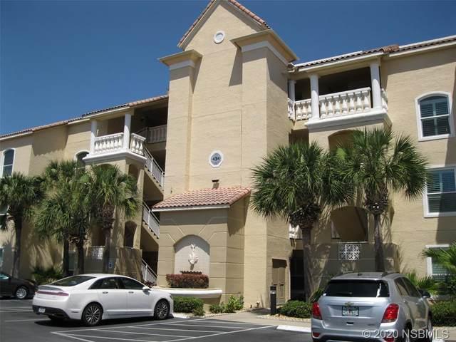 434 Bouchelle Drive #303, New Smyrna Beach, FL 32169 (MLS #1057862) :: Florida Life Real Estate Group