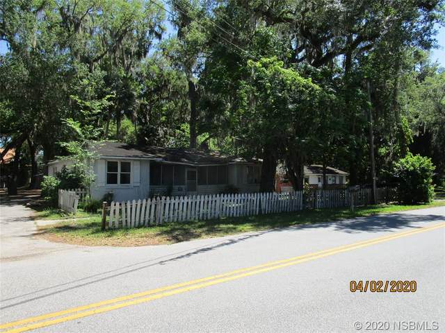 869-871 Old Sugar Mill Road, Port Orange, FL 32129 (MLS #1057867) :: Florida Life Real Estate Group