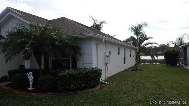557 Coral Trace Avenue, Edgewater, FL 32132 (MLS #1057868) :: BuySellLiveFlorida.com