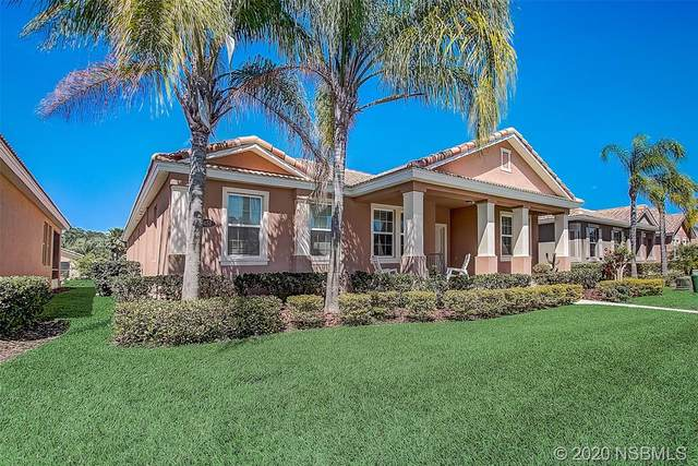 3451 Poneta Avenue, New Smyrna Beach, FL 32168 (MLS #1057872) :: Florida Life Real Estate Group
