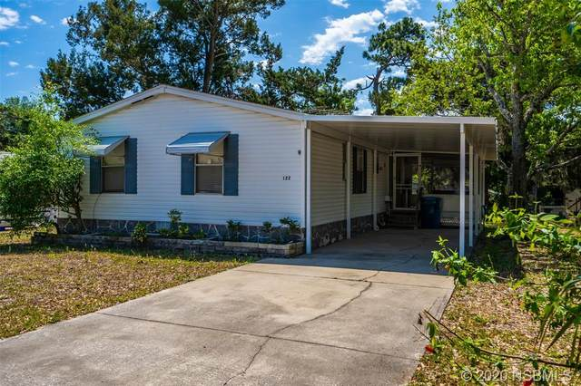 122 Arthur Avenue, Edgewater, FL 32141 (MLS #1057890) :: BuySellLiveFlorida.com