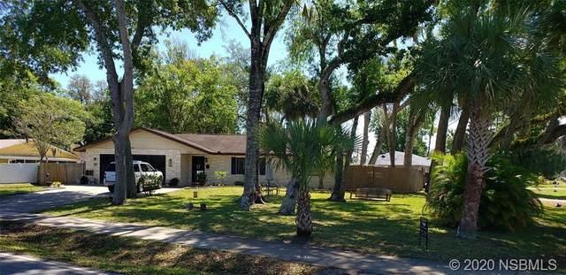 3003 Tamarind Drive, Edgewater, FL 32141 (MLS #1057901) :: BuySellLiveFlorida.com