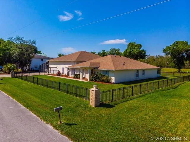 1308 Willow Oak Drive, Edgewater, FL 32132 (MLS #1057914) :: BuySellLiveFlorida.com