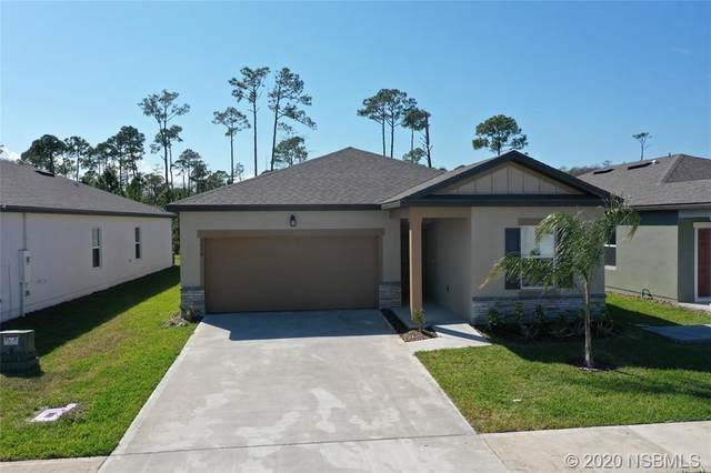 3078 Neverland Drive, New Smyrna Beach, FL 32168 (MLS #1057939) :: Florida Life Real Estate Group