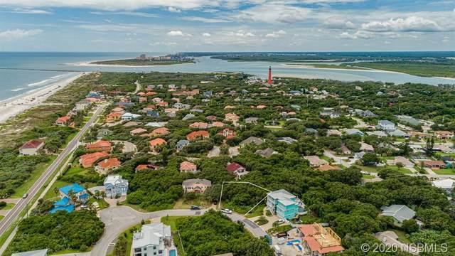 16 Mar Azul S, Ponce Inlet, FL 32127 (MLS #1057986) :: Florida Life Real Estate Group