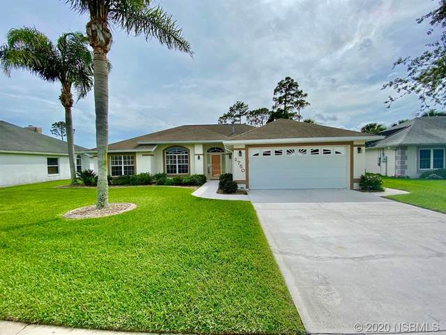 2750 Turnbull Estates Drive, New Smyrna Beach, FL 32168 (MLS #1058022) :: Florida Life Real Estate Group