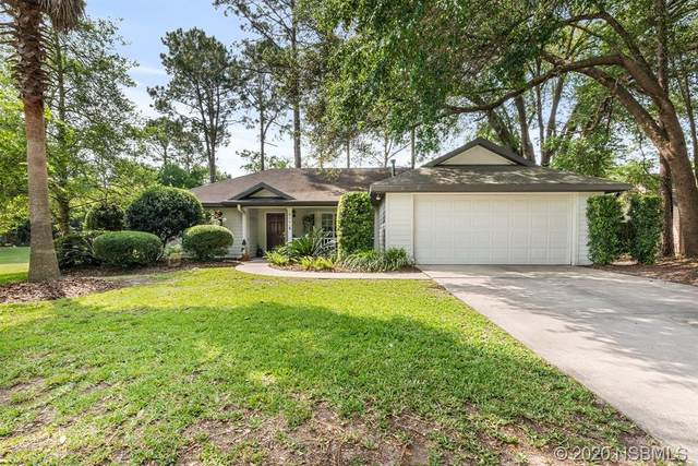 8101 SW 69th Place, Gainesville, FL 32608 (MLS #1058073) :: Florida Life Real Estate Group