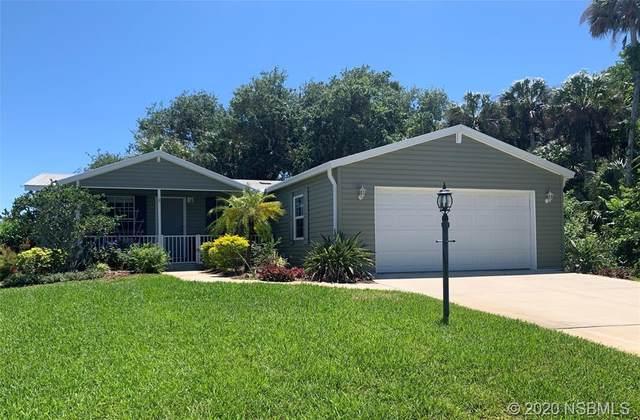 360 Marsh Landing, Oak Hill, FL 32759 (MLS #1058118) :: Florida Life Real Estate Group
