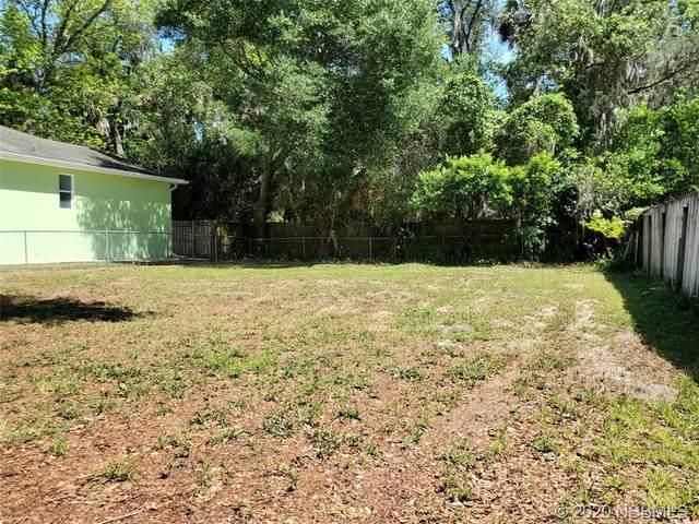 212 Marshall Street, New Smyrna Beach, FL 32168 (MLS #1058152) :: Florida Life Real Estate Group