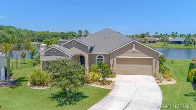 6805 Forkmead Lane, Port Orange, FL 32128 (MLS #1058179) :: Florida Life Real Estate Group