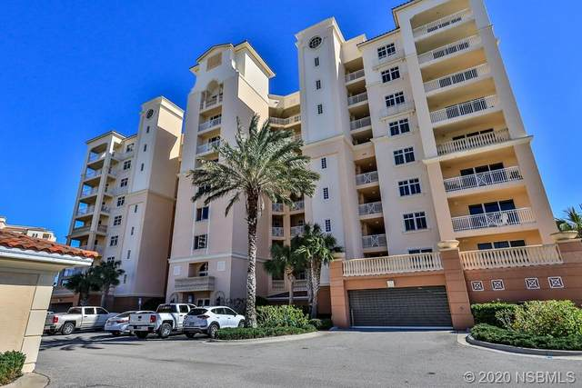 250 Minorca Beach Way #301, New Smyrna Beach, FL 32169 (MLS #1058187) :: BuySellLiveFlorida.com